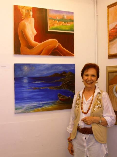 Valentina Misirocchi